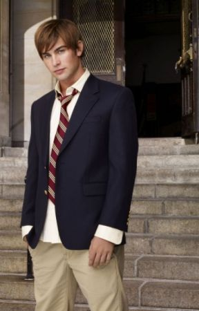 Make a change ~A Nate Archibald Gossip Girl fanfiction~ by WriterGirl410
