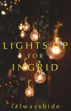 Lanterns For Ingrid  by teguanharris101