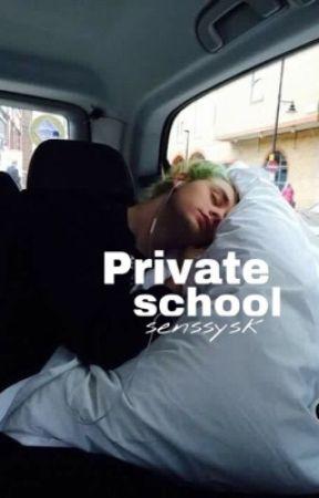 Private school | mc by senssysk