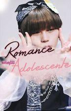 Romance Adolescente  Muke by noisylili