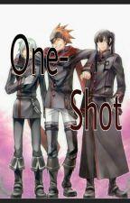D.Gray Man - One Shots by Freeeeeeeeee10