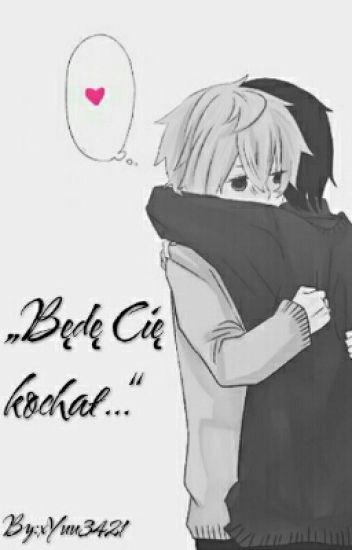 Będę Cię kochał (yaoi)