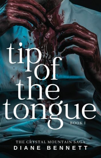 Tip of the Tongue [Book #1 - BoyxBoy]