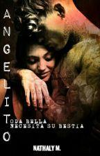Angelito by ilovebooks2610