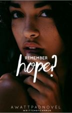Remember Hope? by elysiani