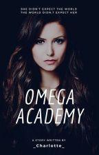 Akademia Omega by _-Charlotte-_