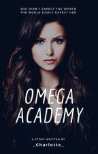 Omega Academy (Do Poprawy) by _-Charlotte-_