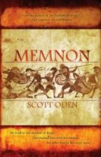 Memnon by ScottOden