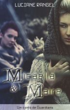 Micaela&Maire by LucianeRangel