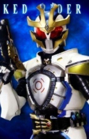 Kamen Rider IXA: Awakening - Prologue: The Verge of History