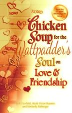 Chicken Soup For the Wattpadder's Soul: Looking for Stories to publish! by SurveySays