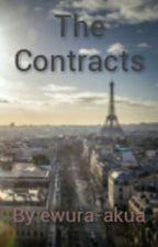 The Contracts by ewura-akua