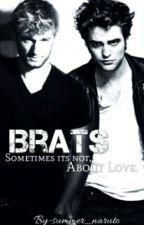 Brats by summer_naruto