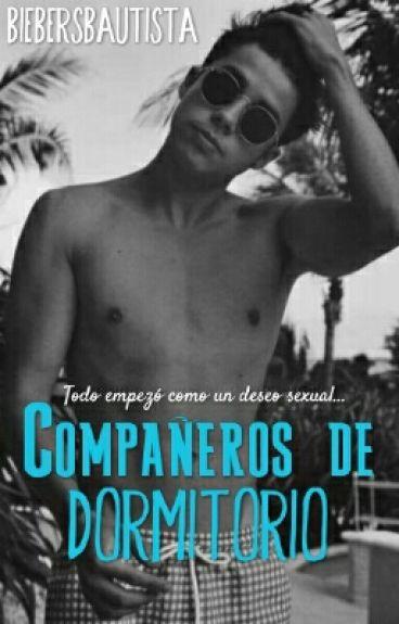 COMPAÑEROS DE DORMITORIO [M.b] [Editando]