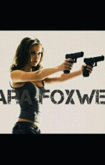 Lara Foxwell