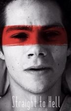 Straight to Hell {Demon!Stiles} by dylan-obrieno