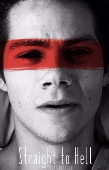 Straight to Hell {Demon!Stiles}