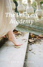 The princess academy by -MarieBdl-