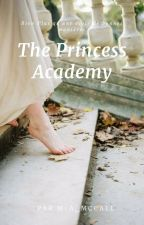 The princess academy by M-A_McCall