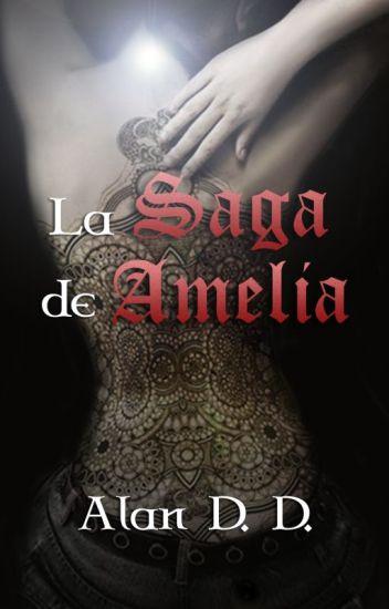 La Saga de Amelia