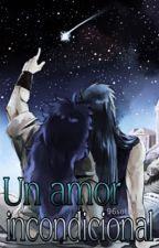 Un Amor Incondicional ( Milo x Camus ) by 96sotelover