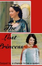 The Lost princess by KD_Bug