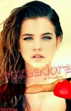 BOXEADORA a modelo?   by sieteletras