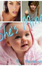 She's Mine (GirlxGirl) by Feverish