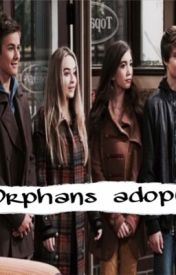 The Orphans Adopt by Lizibgrande