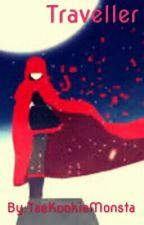 Traveller (Naruto FanFic) by Nana_Miyuki
