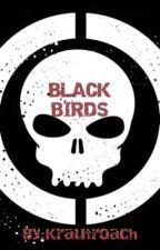 Teutonica: Black Birds  by Krautroach