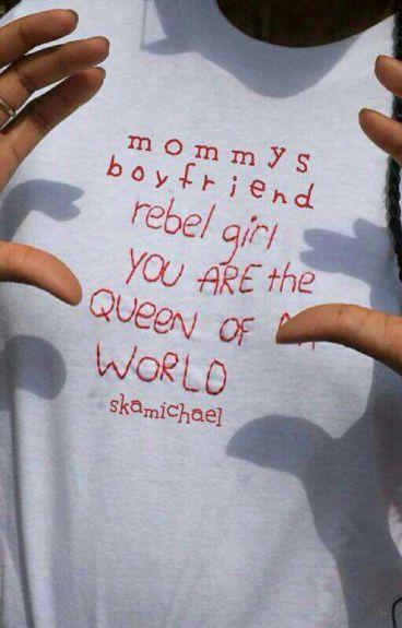 mommy's boyfriend ✔muke