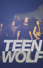 Life of a Teen Wolf Fangirl by stiles_odylan