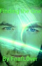 Finding the one ON HOLD (Jacksepticeye x Reader fanfiction) by FnafL0ver