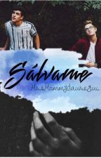 •Salvame• |Jolinsky| by BlockBusterBts