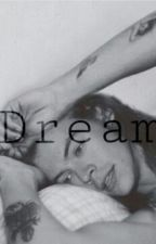 Dream (H.S) by beautifulwordcat
