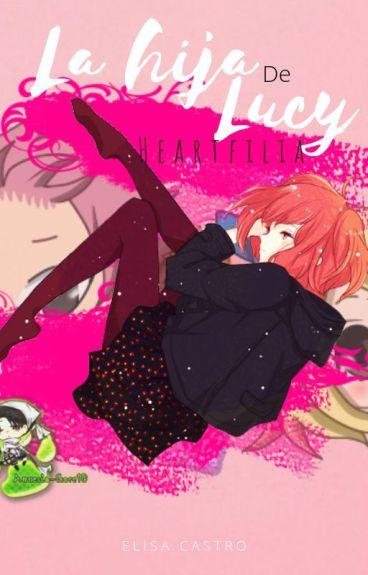 La hija de lucy heartfilia (Fairy Tail)[Pausada temporalmente]