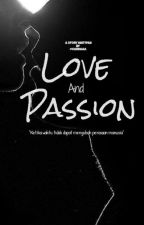 Love and Passion by llatiana