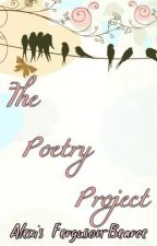 The Poetry Project by AlexisFergusonBearce