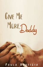 Give Me More, Daddy.-Calum Hood-[LIBRO 1] by Srta_Bautista