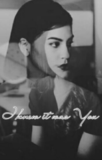 I knew it was You {JaThea}