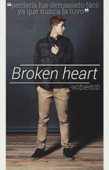 Broken Heart [Joo Heon   MONSTA X]