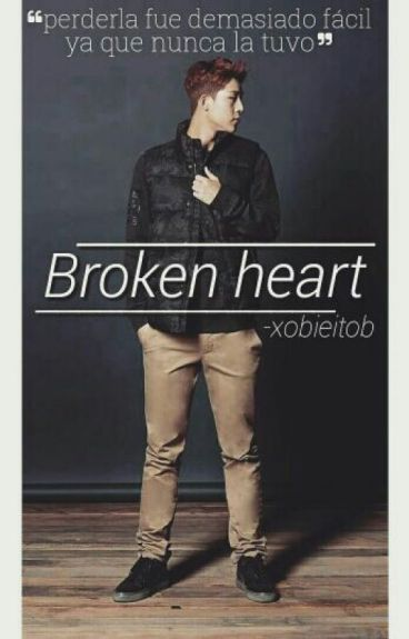 Broken Heart [Joo Heon | MONSTA X]