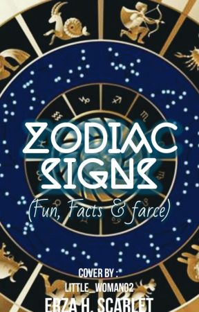 zodiac Signs✓ - Lucky Numbers, Days, Colours  - Wattpad