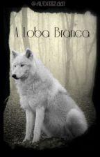 A Loba Branca by Unicornio182001