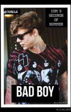 Bad boy #wattys2016 by KitkAsh