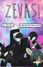ZEVAS! © by NoPosWish