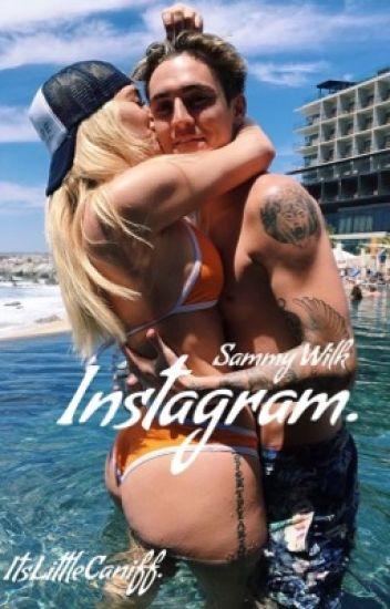 Instagram | Sammy Wilk |