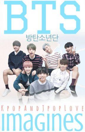 BTS imagines - Popular!Jin x Bullied! Reader - Wattpad