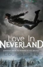 Love in Neverland | Larry Stylinson | by charredsmoke